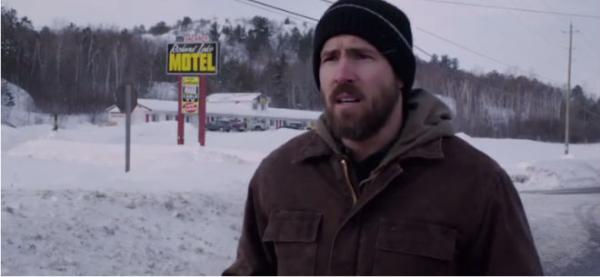 Ryan Reynolds no trailer do suspense The Captive, de Atom Egoyan