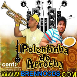 Polentinha do Arrocha - CD 2013