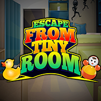 EnaGames Escape From Tiny Room Walkthrough