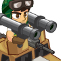Social Wars Get Free Units Double_Bazooka_Jeep