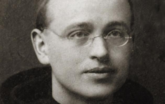 Ojciec Anzelm od św. Andrzeja Corsini- Maciej Gądek