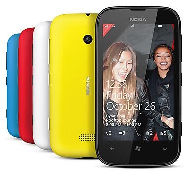 berikut adalah sekilas info tentang kelebihan nokia lumia 510 nokia