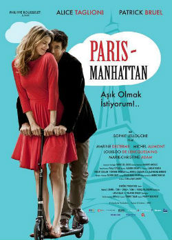 Assistir Filmes na Net – Paris-Manhattan Legendado BDRip 2012
