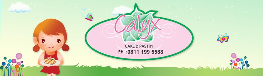Calyx Cake & Pastry