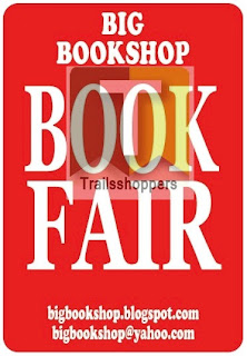 Big Bookshop Book Fair 2013