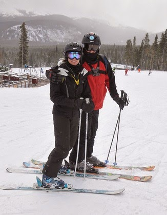Breckenridge, CO 2014