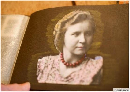 Image result for Kisah Ngeri Wanita Tukang Rasa Makanan Hitler