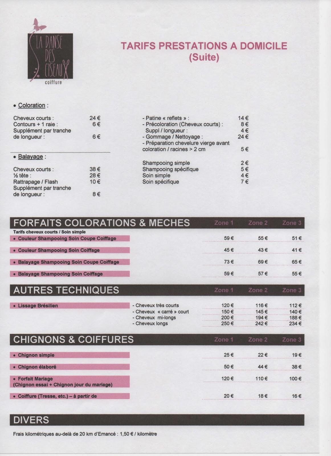 coiffure domicile coiffure et assistanat en salon tarifs domicile. Black Bedroom Furniture Sets. Home Design Ideas