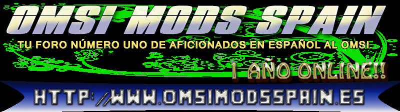 Omsi Bus Simulator en Español