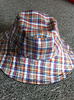 The perfect bucket hat