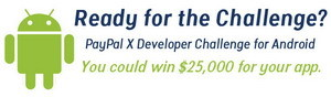 Winners of Paypal's third developer challenge announced