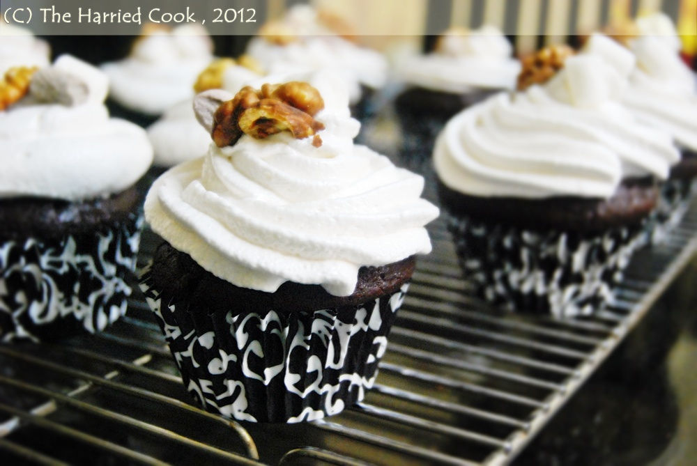 Alton Brown Cupcake Recipe