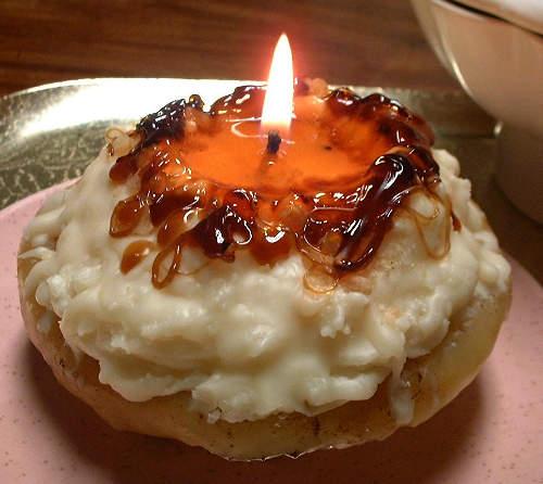 Creamy Tart