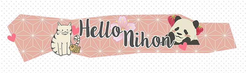 Hello Nihon