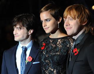Harry Potter: Las Reliquias de la Muerte