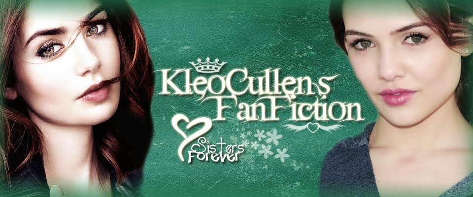 Kleo Cullen's Fanfiction