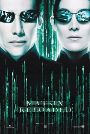 Ma Trận 2: Tái Lập - The Matrix 2 Reloaded