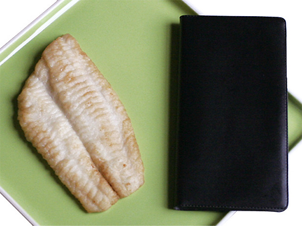 Counting more than calories 10 ways to measure perfect for Serving size of fish