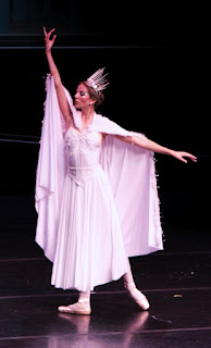 Photo of Ballet Performance in Wilmington North Carolina