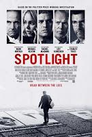 Spotlight, Tom McCarthy