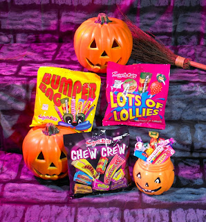 Halloween, Mummy Blogging, Parent Blog, review, Swizzels Matlow, Yorkshire Blog