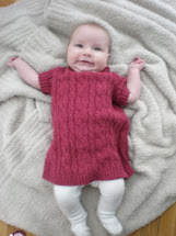 Baby Sweater Dresses