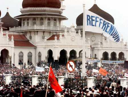 Sejarah Aceh Dari Masa Ke Masa Part II