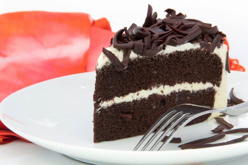 طريقة عمل كيكة شوكولاتة لا تقاوم !