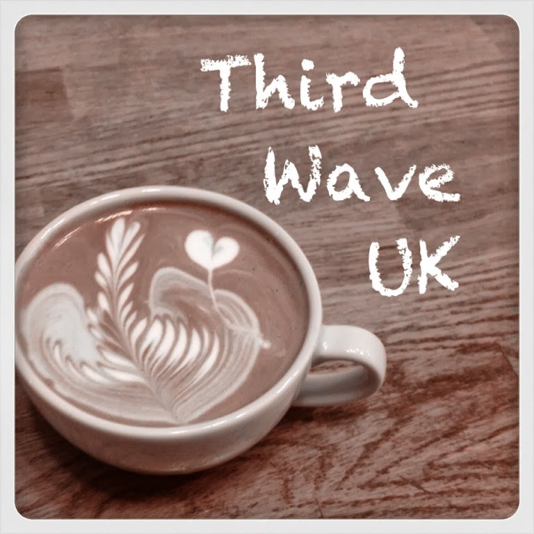 Third Wave UK
