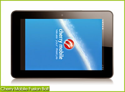 Cherry Mobile Fusion Bolt