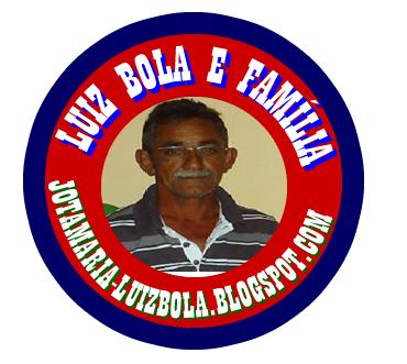 LINK DE LUÍS BOLA E FAMÍLIA