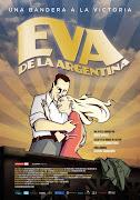 Eva de la Argentina (2011). El debut de la periodista María Seoane como . eva de la argentina