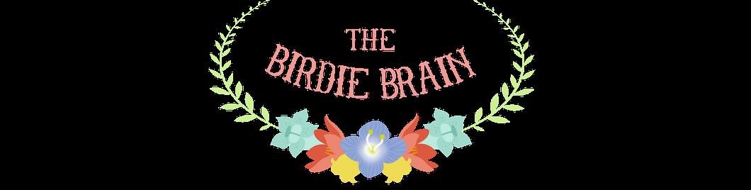 The Birdie Brain