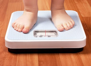 Is Childhood Obesity at an All Time High?