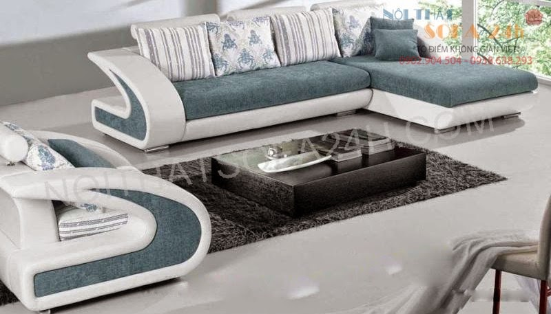 Sofa góc G220