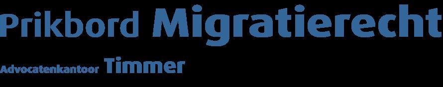 Prikbord Migratierecht
