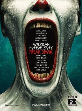 historia de horror americana 4a American Horror Story: Freak Show S04E10   HDTV AVI