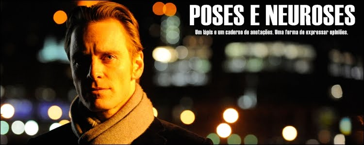 Poses e Neuroses