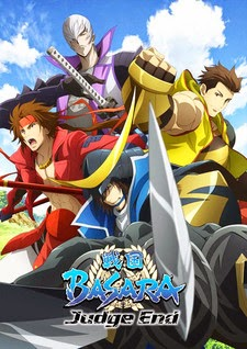 watch Sengoku Basara Judge End episodes online series