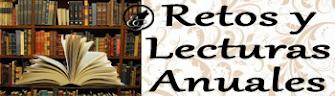 Libros leídos en el año: