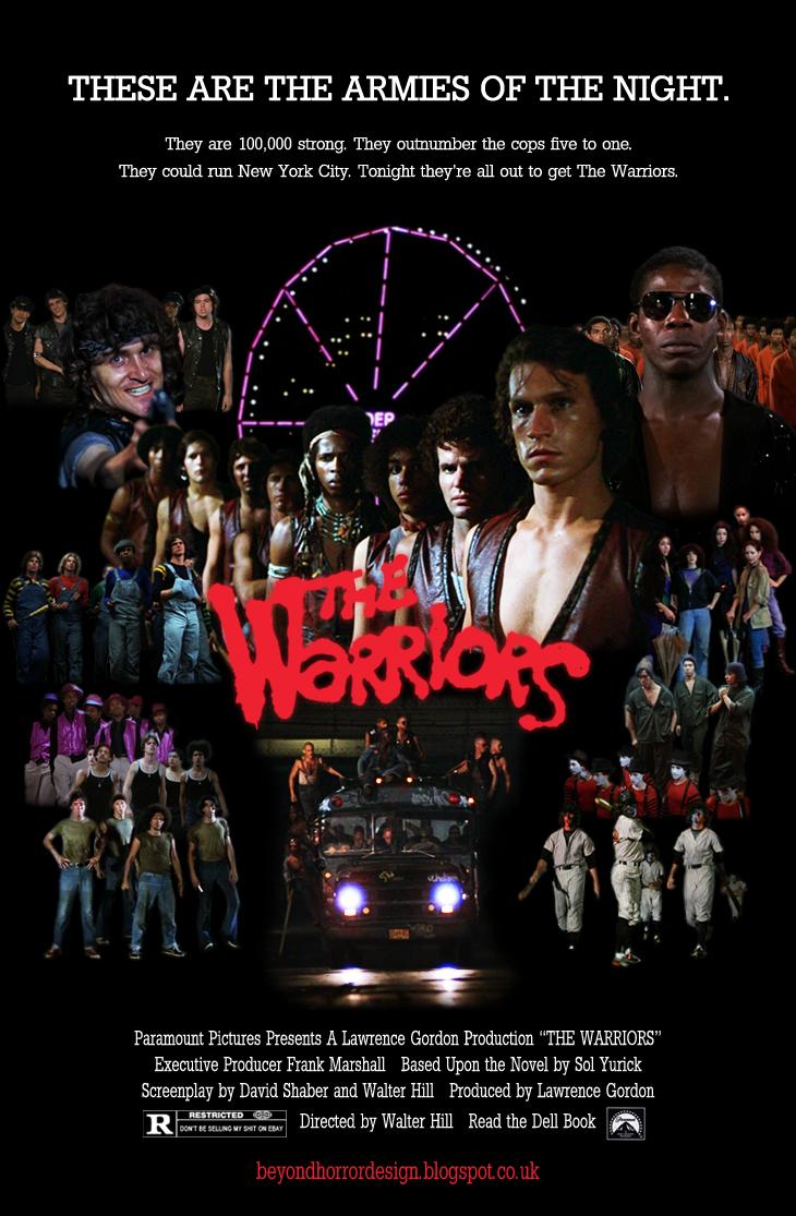 The Warriors: los Amos de la Noche (1979)