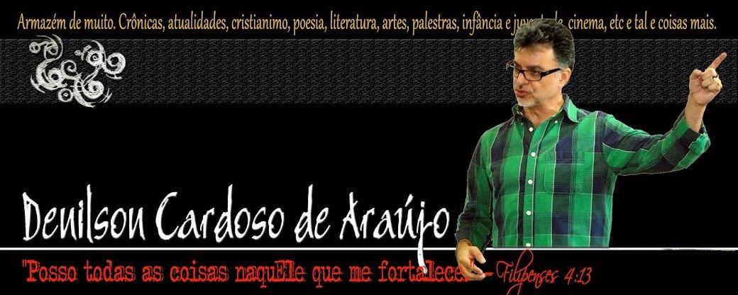Denilson Cardoso de Araújo
