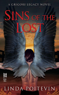 Sins of the Lost