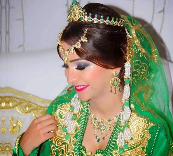 خلطات العروس