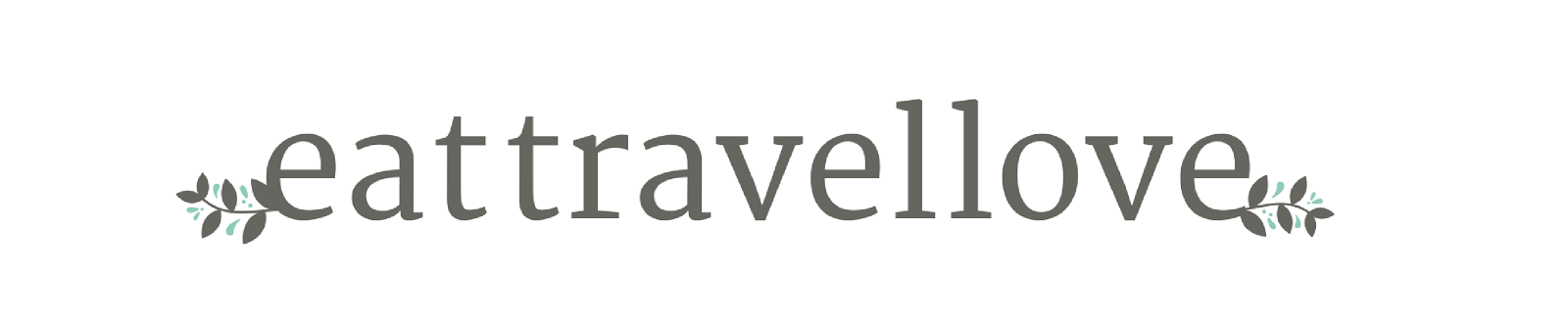 Eat Travel Love - Travel & Lifestyle Blog