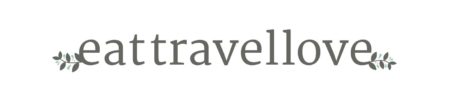 Eat Travel Love - Travel & Lifestyle Blog