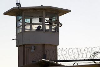 Louisiana State Penitentiary at Angola