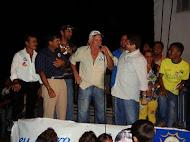 Chagas LOREL e Deuzinho em 2010!
