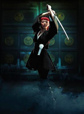 The Wolverine - Rila Fukushima