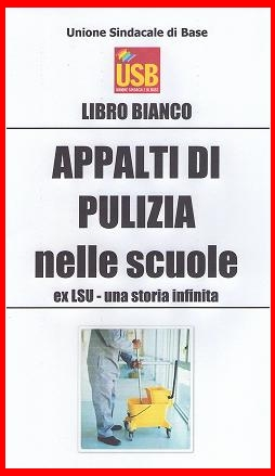 """LIBRO BIANCO"""